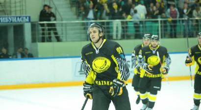 """""""Dinaburgā"""" turpinās spēlēt tās līderis Kuzmenkovs"""