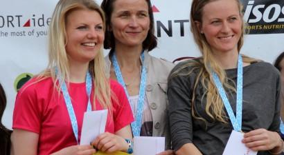 Noskaidroti Rīgas čempioni orientēšanās sportā