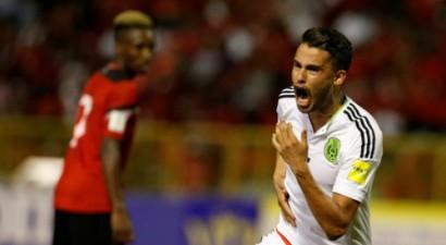 Meksika nostiprinās kvalifikācijas vadībā, ASV joprojām tikai ceturtajā vietā