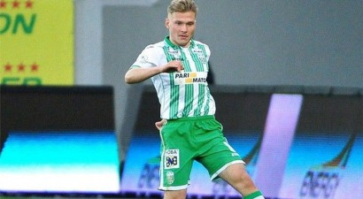 """""""Ventspils"""" piesaka Ukrainas un Portugāles augstākajās līgās spēlējušus futbolistus"""