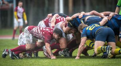 Latvijas regbija izlase Slokā un Sportacentrs.com tiešraidē uzņems Zviedriju