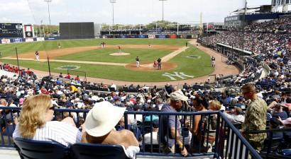 MLB atcels pirmssezonas mačus un domā par sezonas starta atlikšanu