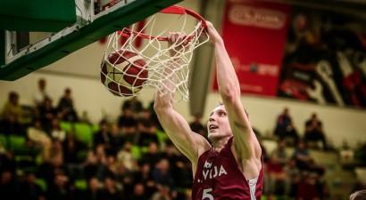 Valstsvienību treniņi sāksies 1.-2. jūnijā, NBA un ACB spēlētāji nebūs