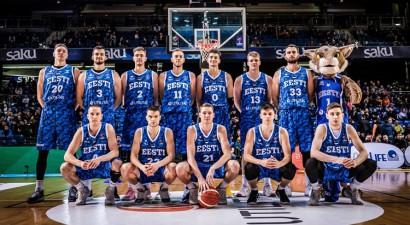 Elagu Eesti korvpalli! Igaunijas basketbolam – 100!