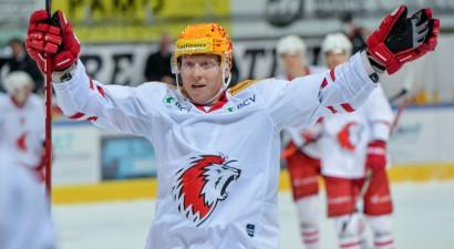 Ķēniņam un Jevpalovam 1+1, Krēfeldei pirmā uzvara sezonā, Balinskim vārti Čehijā