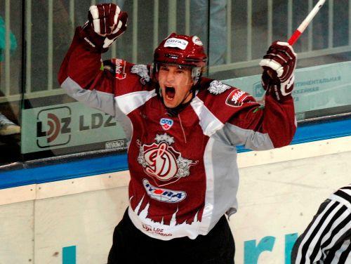 """LTV7 pārraidīs """"Latvijas Dzelzceļa"""" kausa izcīņu hokejā"""