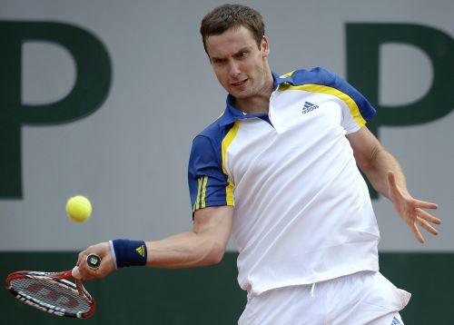 Gulbis kritizē izsēto tenisistu privilēģijas Vimbldonā