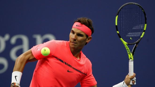 Fināls pirms fināla – Nadals pret Del Potro