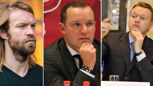 Gorkšs, Ļašenko vai Kļaviņš  – kurš ir favorīts uz Latvijas futbola karaļa troni?