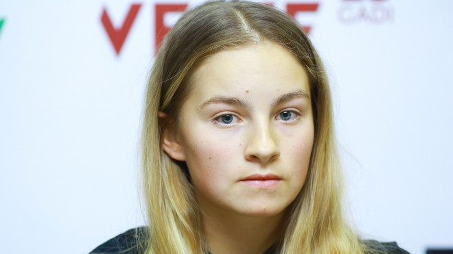 Vismanei uzvara pār Marcinkeviču dod pirmo ITF ceturtdaļfinālu