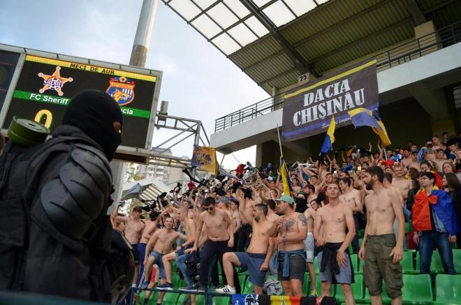 """Uz nopratināšanu izsaukti 17 """"Ventspils"""" prezidenta bijušā kluba """"Dacia"""" pārstāvji"""