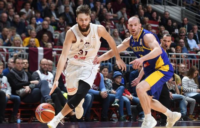 Zviedrija cīņai ar Latviju palīgā sauc Borju un vēl piecus ACB līgas spēlētājus