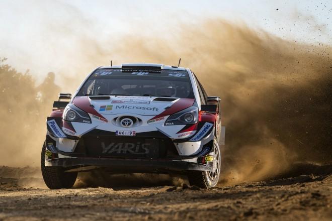 Latvijas rallija braucēji dodas uz ''Rally Estonia'', starp dalībniekiem trīs WRC piloti