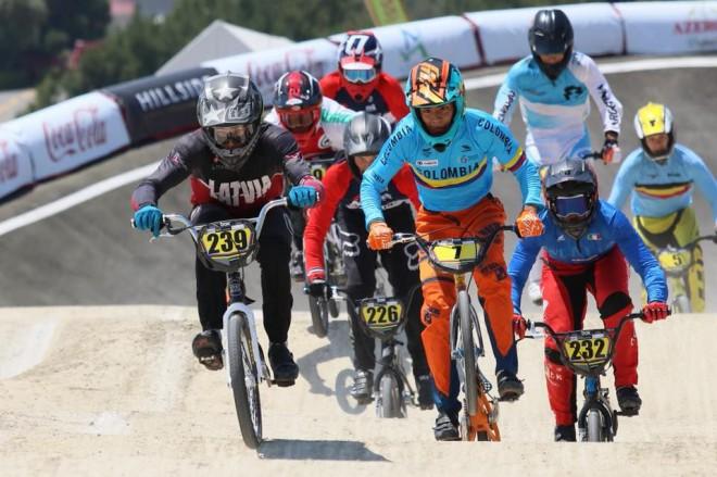 Latvijas sportisti kuplā skaitā šīs nedēļas nogalē Francijā startēs Eiropas BMX čempionātā