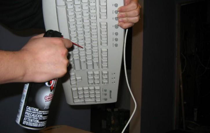 Padomi kā tīrīt datoru?