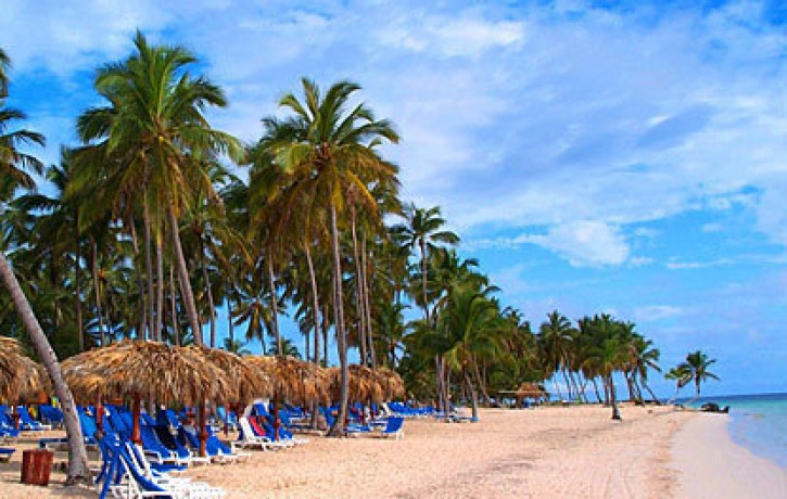 Sākusies 2012. gada ziemas sezonas ceļojumu pārdošana uz Dominikānu