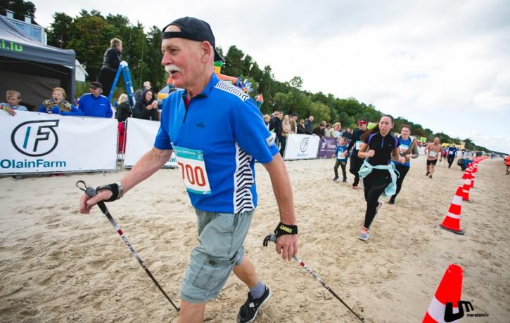 Nūjošana kā lieliska alternatīva skriešanai:  6 mīti un patiesības par tautā iecienīto sporta veidu