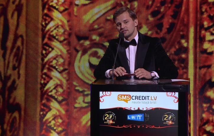 Zelta Mikrofons aicina prognozēt 2016.gada labāko dziesmu