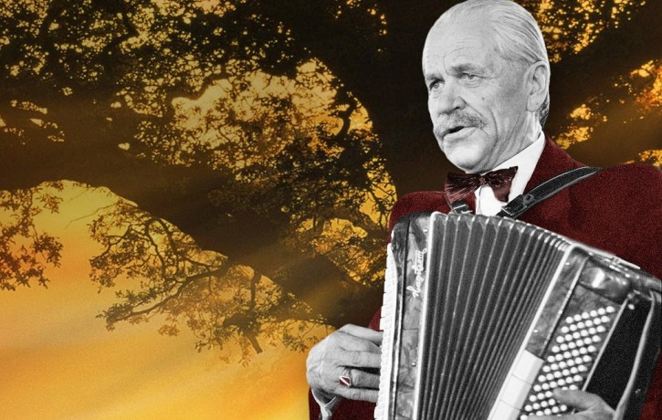 "Eduarda Rozenštrauha simtgades koncerts ""Bij vasara toreiz tik zaiga"""
