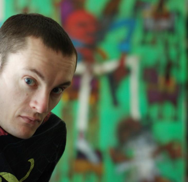 Sergeja Djomina provokatīvie mākslas darbi  - slavēti un noliegti