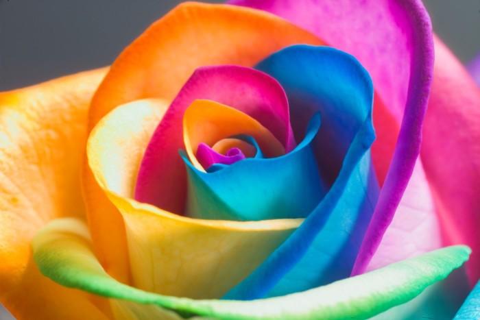 Krāsu ietekme uz mūsu pašsajūtu