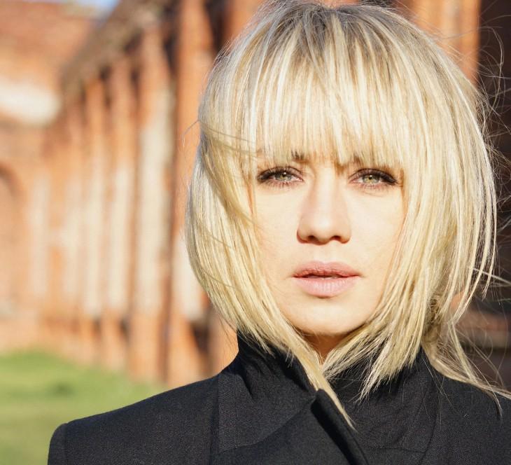 """Aicina uz Aijas Andrejevas jaunā CD """"Mēs pārejam uz Tu"""" prezentācijas koncertiem"""