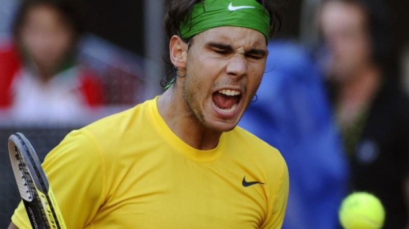 Rafaels Nadals Foto: AFP/Scanpix