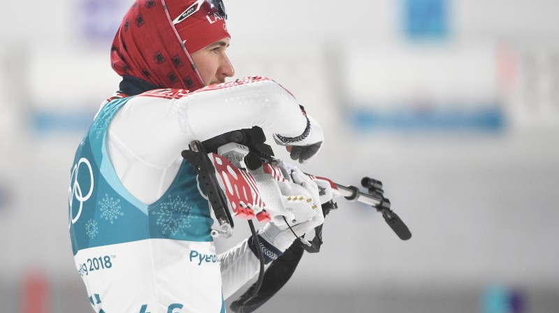 Andrejs Rastorgujevs  Foto: Romāns Kokšarovs, f64
