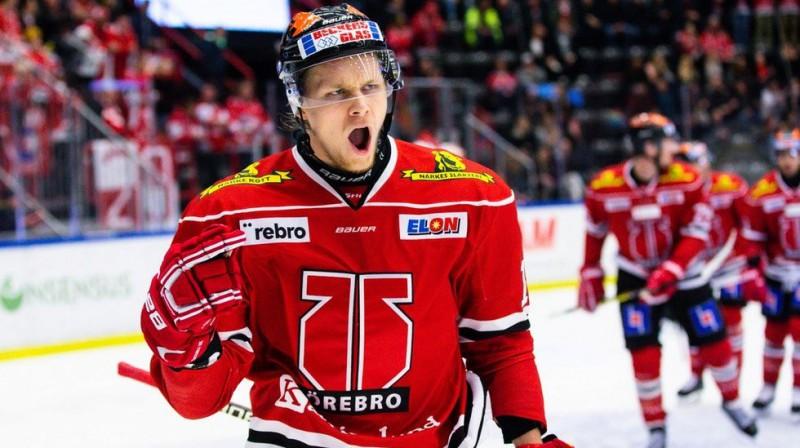 Rodrigo Ābols. Foto: Johan Bernström/Bildbyrån