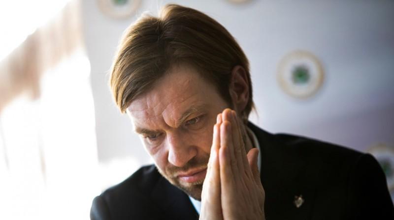 Kaspars Gorkšs. Foto: LFF