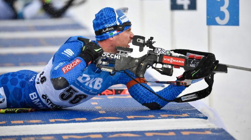 Dominiks Vindišs. Foto: AFP / Scanpix