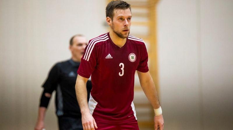 Jānis Pastars. Foto: lff.lv