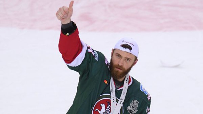 Artjoms Lukjanovs. Foto: RIA Novosti
