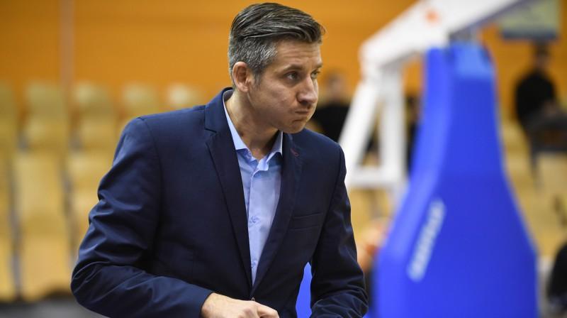 Kristaps Valters. Foto: Romāns Kokšarovs/f64