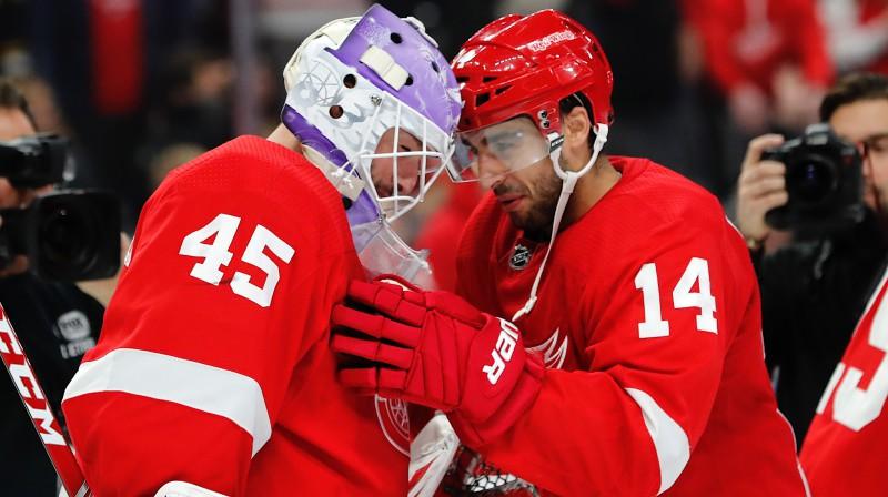 Foto: Rick Osentoski/USA Today Sports/Scanpix