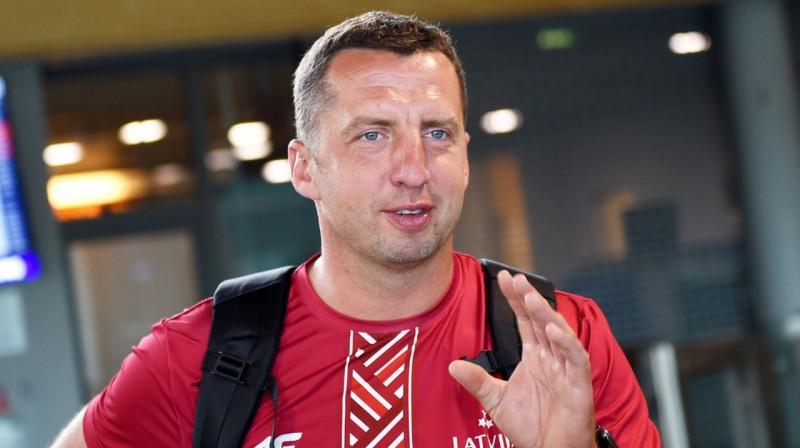 Ivo Lakučs. Foto: Latvijas Riteņbraukšanas federācija