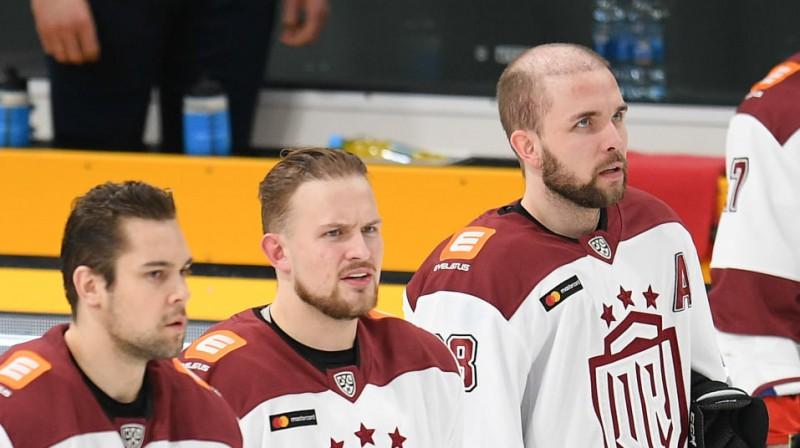 Foto: HC Severstal / Dinamo Rīga