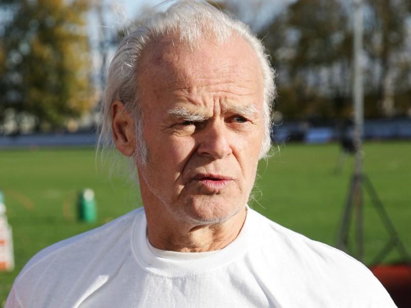 Jānis Lūsis saņems balvu par mūža ieguldījumu Latvijas sportā