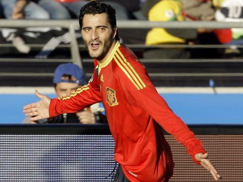 Spānija dramatiskā spēlē izcīna 3. vietu