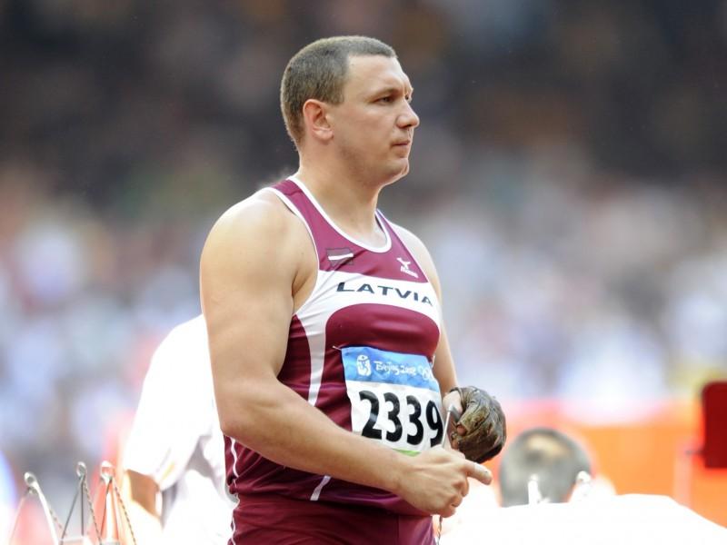 Sokolovam atkal neveiksme galvenajā startā