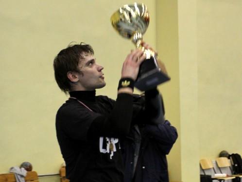 LSPA kļūst par Latvijas čempioni handbolā