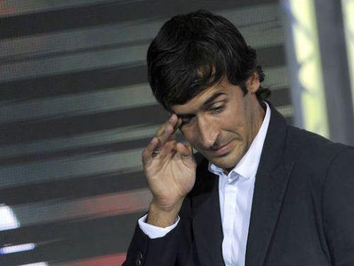 Rauls oficiāli pamet Madrides ''Real''