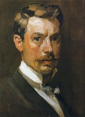 Jānis Rozentāls (1866 - 1916)