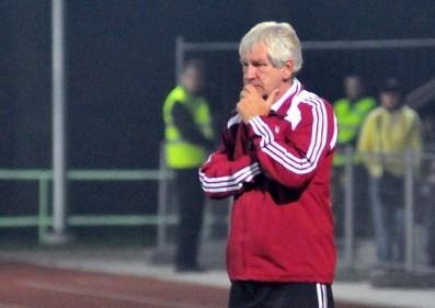 "Dreimanim insults, par ""Jelgavas"" galveno treneri iecelts Golubevs"
