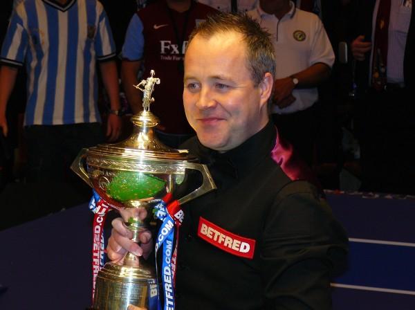 Higinsam ceturtais pasaules čempiona tituls