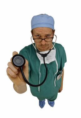 Pie ārsta