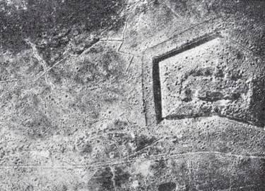 Duomonas cietoksnis un tā neticamā ieņemšana Pirmā Pasaules kara laikā