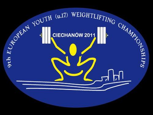 Svarcēlāja Koha astotā Eiropas jauniešu čempionātā