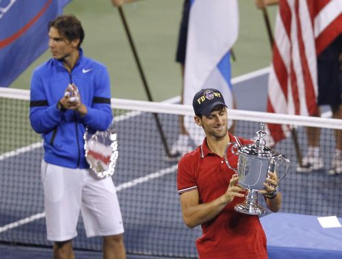"""Nadals: """"Pat ar manu vislabāko tenisu bija par maz, lai uzvarētu"""""""