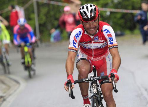 """""""Giro d'Italia"""" 16. posmā atrāvienā uzvar Isagirre"""